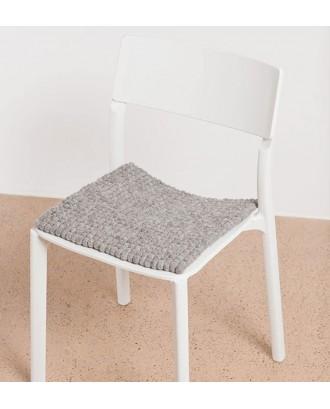 Handmade felt Seat Pad Carl