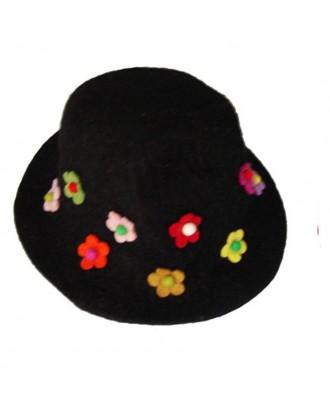 Handmade Felt Hat