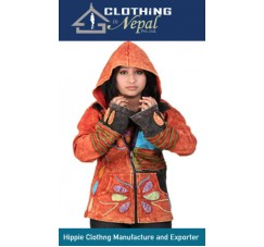 Hippie Clothing Manufacture in Nepal