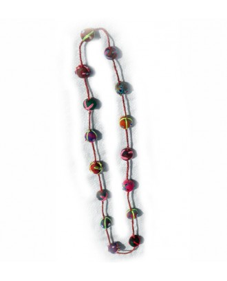 Handmade Felt Jewelry