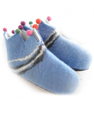 Handmade Felt shoes